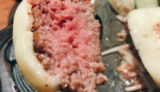東京で最も有名なミート矢澤の牛肉ハンバーグランチは本当に美味しいのかレポートする