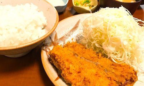 新宿で日曜営業のランチをお探しの方へ【1人ご飯メイン】
