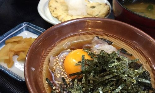 新橋で魚料理!本当に美味しい居酒屋ランキング!