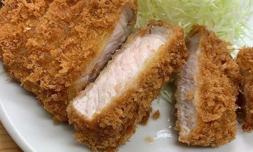 【とんかつ山家(やまべ)@上野御徒町】ランチは本当に美味しいのか