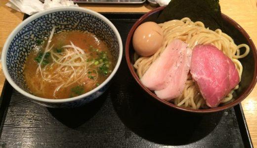【麺屋一燈at新小岩 】食べログ東京人気NO.1つけ麺の実力