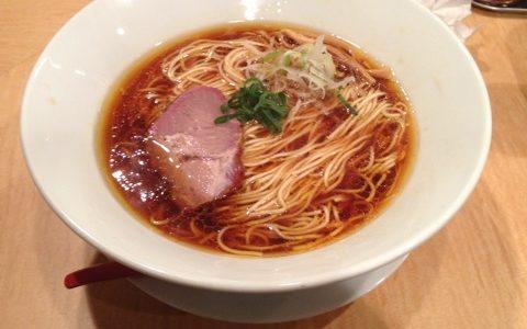 巣鴨で一番美味しいラーメンJapanese Soba Noodles 蔦 (醤油・味噌の陣編)