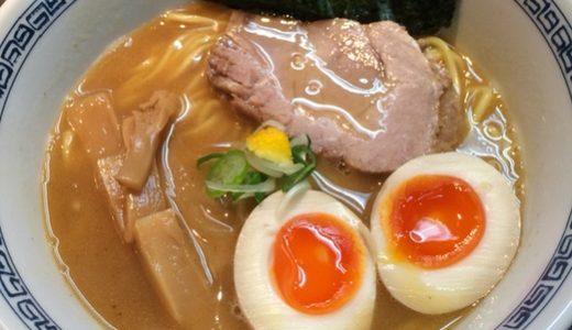美味しいラーメンを渋谷で食べられるお店BEST8【ラーメン通の私のお勧め】