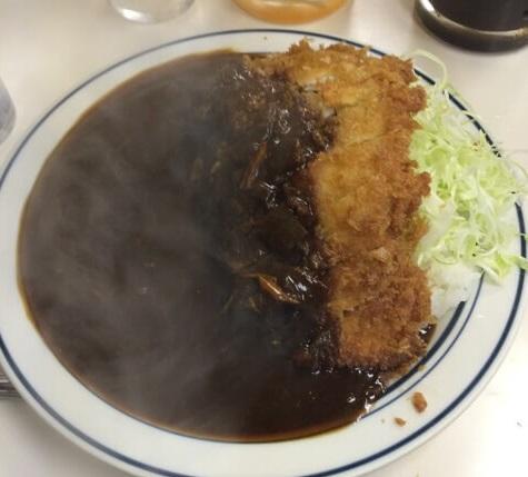 キッチン南海(神保町)