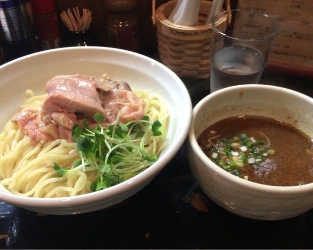 麺屋33(神保町)