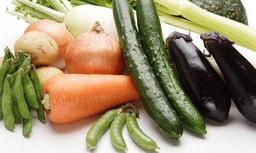 大手スーパーや外食チェーンレストランの惣菜の大半は中国産の食材を使用している