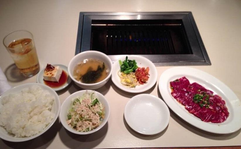 焼肉 寿亭 渋谷